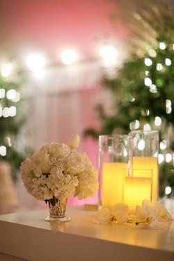 Floral Arrangement by AML