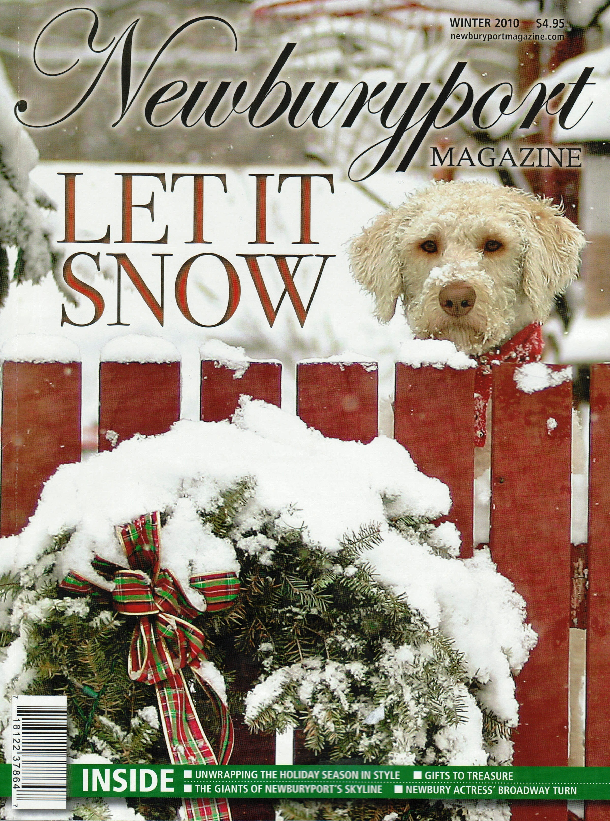Newburyport Magazine