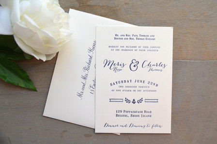 save the date with a modern flair.