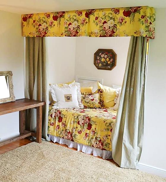Bedroom Design by AML