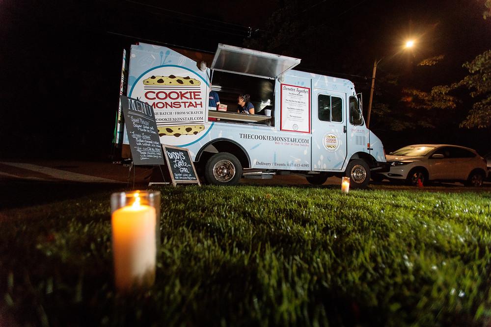 cookie monstah food truck
