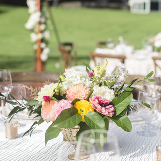 Newburyport Event Florist