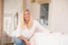 Newburyport interior designer, Amy McLauglin