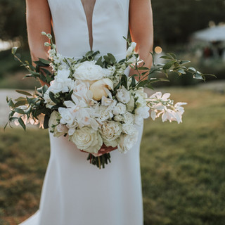 Bridal Bouquet elegant