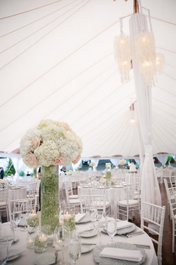 Sperry Seacoast Tents