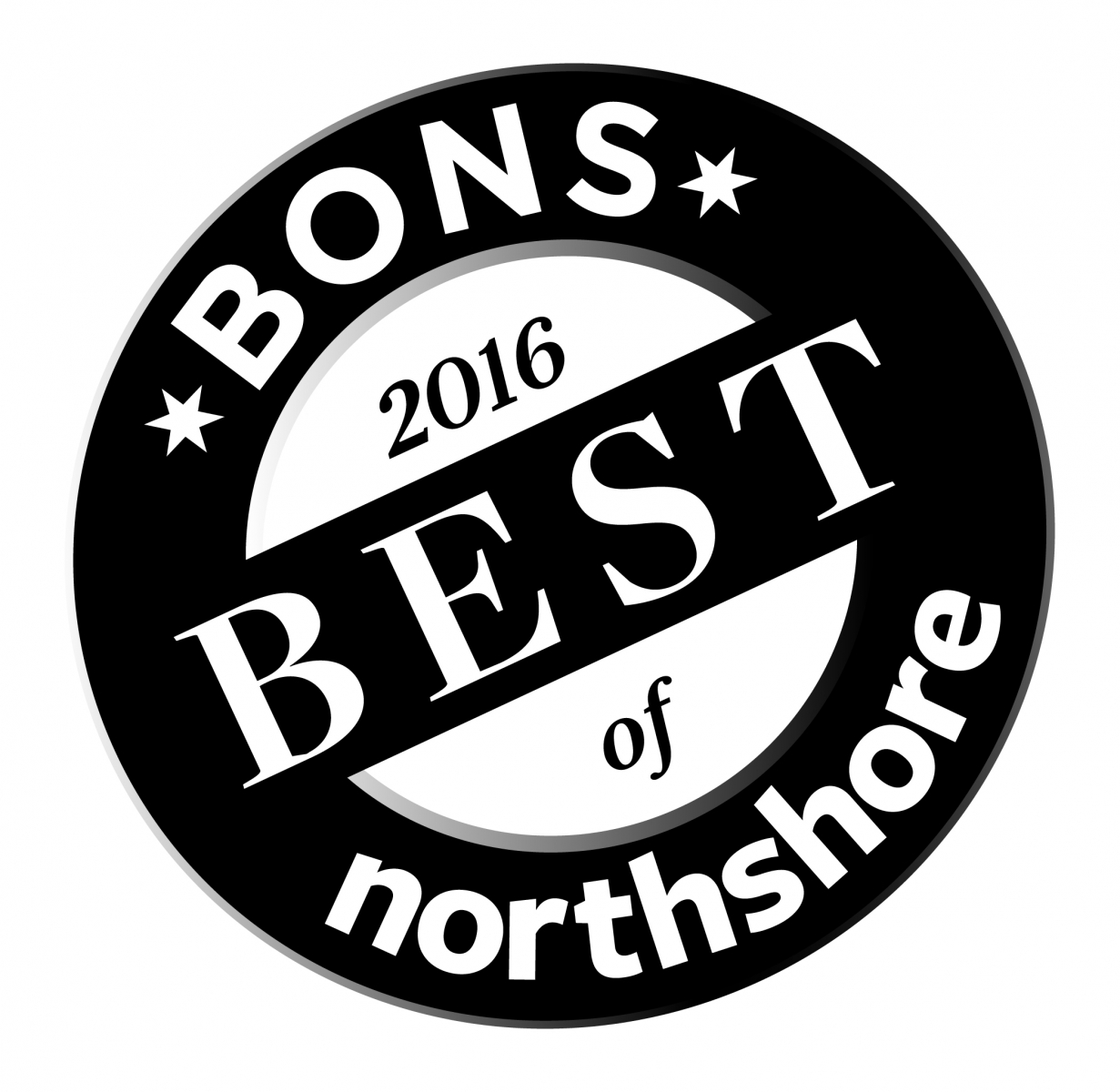2016 Best of North Shore