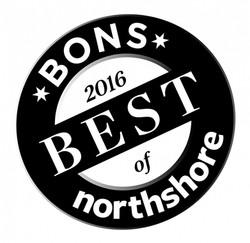 2016 Best of North Shore