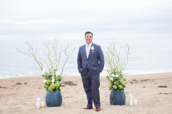 wedding at Blue Inn