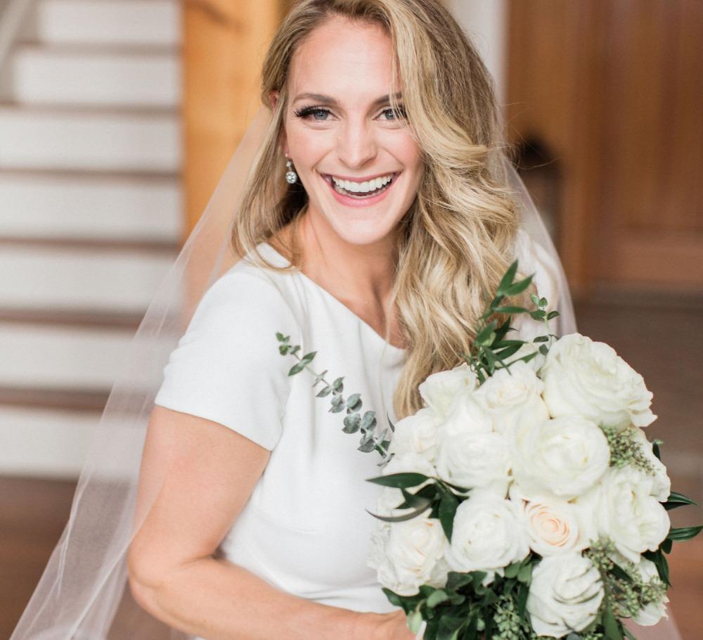 New Hapmshire Bride