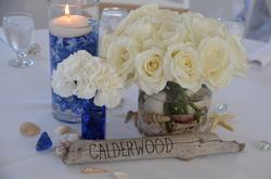seaglass wedding