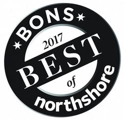 2017 Best of North Shore