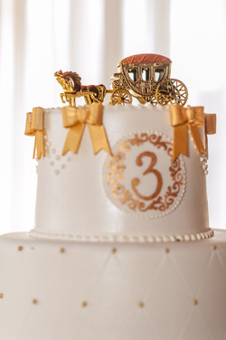 Three Year Old Birthday Party