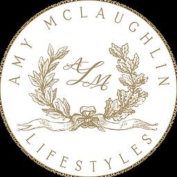 Amy McLaughln Liestyles Logo