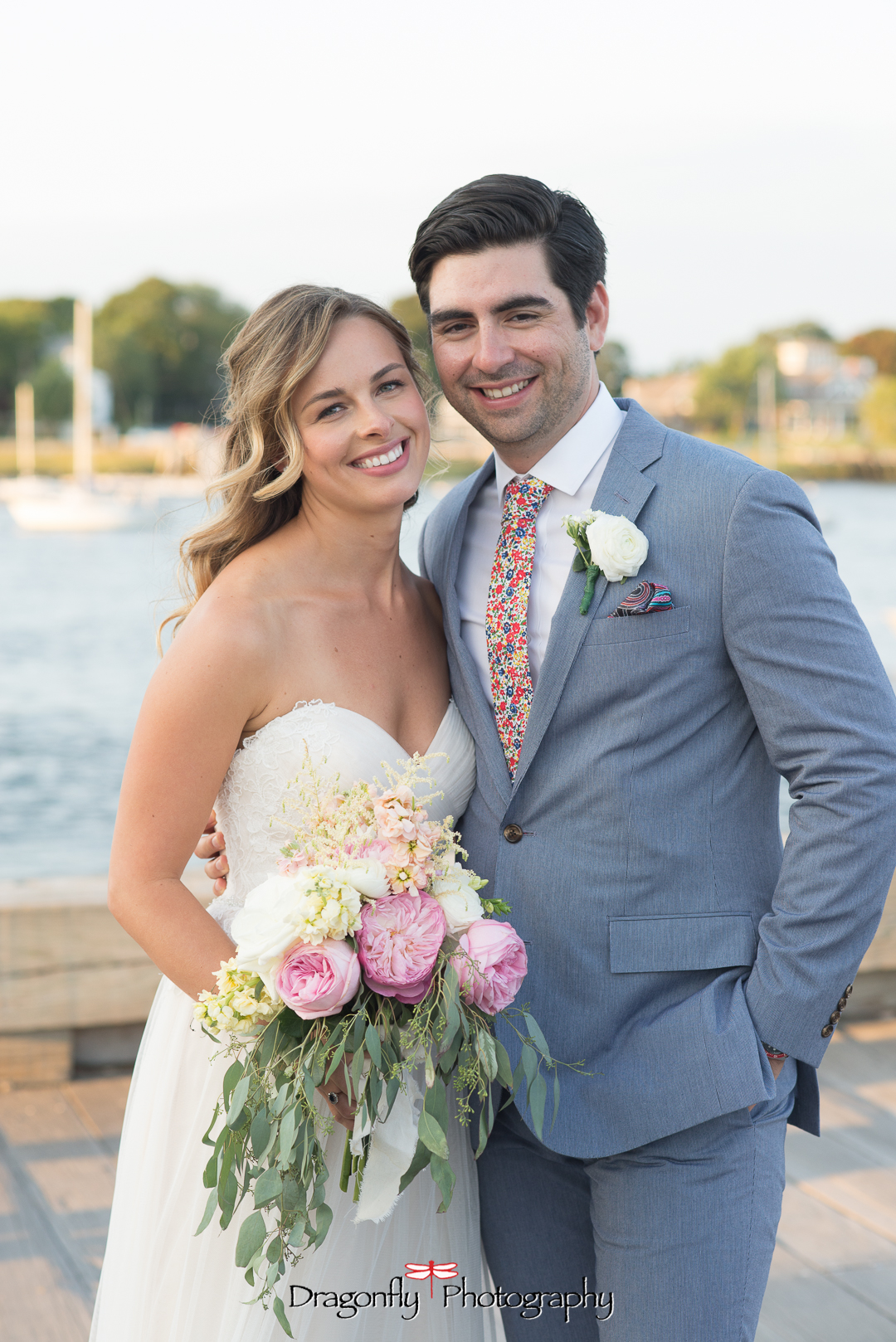 Newburyport Wedding flowers