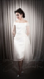 Debrette  Designer Wedding Dress