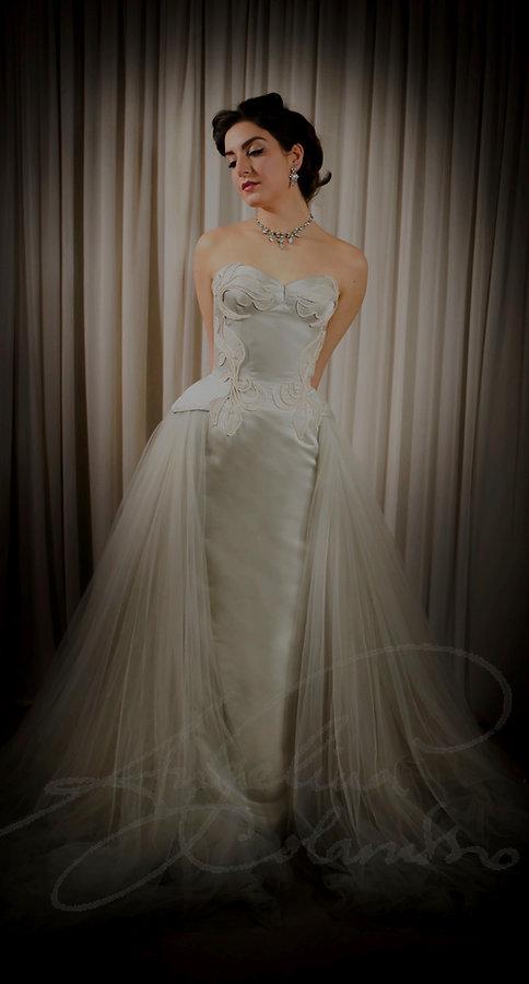 Rosetti Designer Wedding Dress