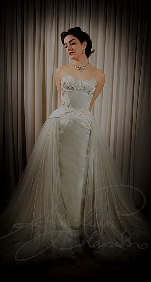 Rosetti Designer Wedding Dress