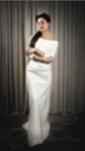 Marcelle Designer Wedding Dress