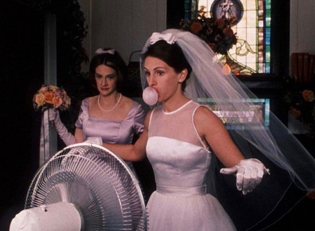Keeping COOLER than cool on your Wedding Day.