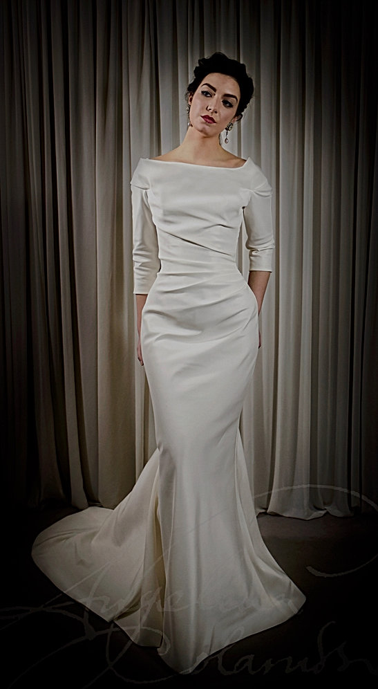 Charisse Designer Wedding Dress