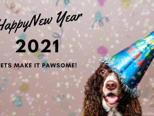 New Year New Ideas...