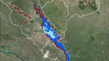 Malawi flooding crisis