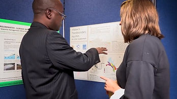 Policy Support CJF Water Futures Programme Malawi