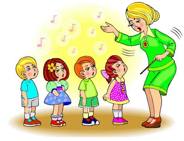 Консультація для вихователів: «Як налаштувати дітей перед виступом на  публіку»