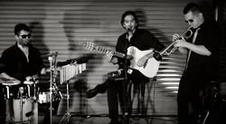Tropical Jazz Global Beats Trio