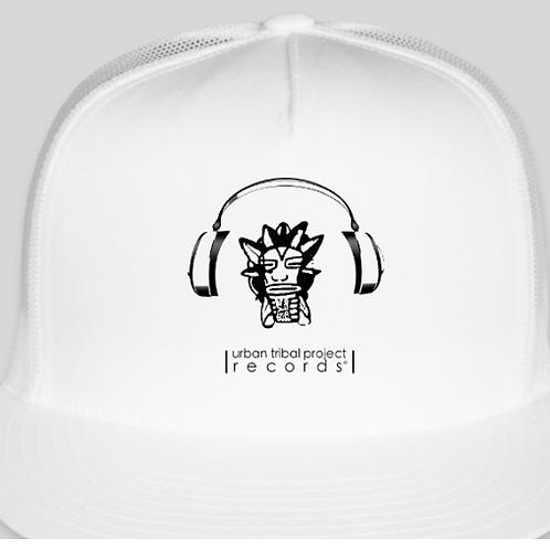 UTP Logo Hat - White