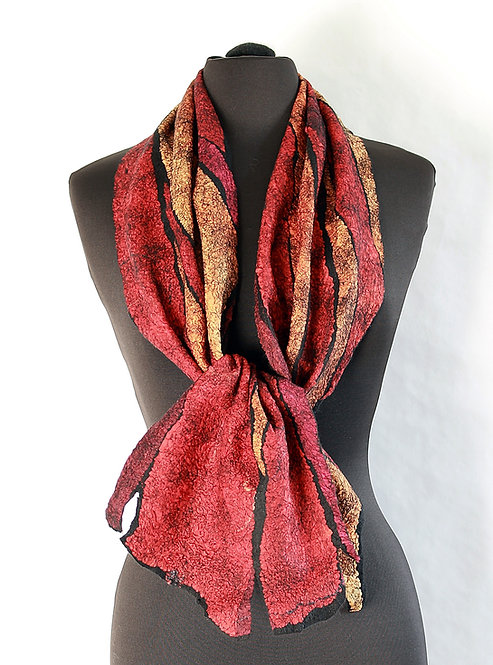 Marble Scarf