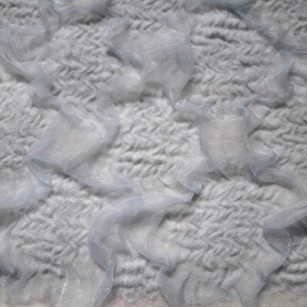 Cirrus Cumulus - detail