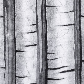 The Sacred Forest Detail