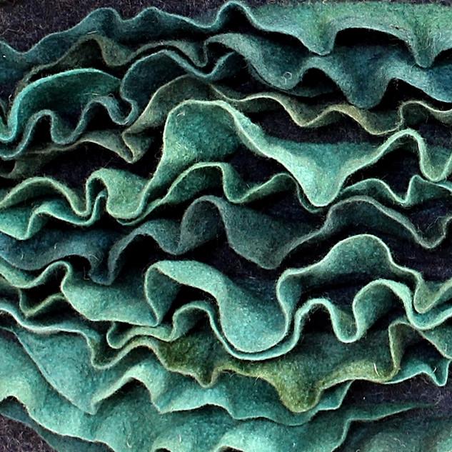 Waves - detail 2