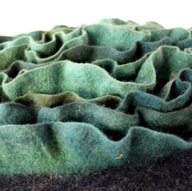 Waves - detail