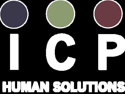 ICP Human Solutions-LOCKUP-STK-CMYK-REV.