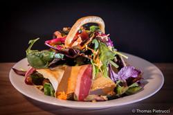 Salade Spéciale