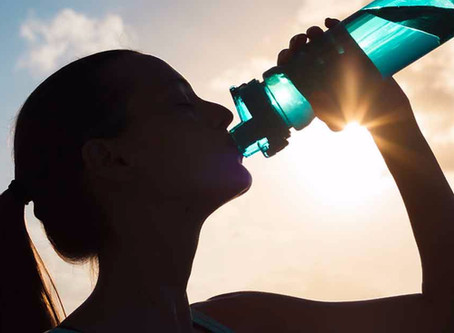 What You Need to Know About Hydration and Your Body