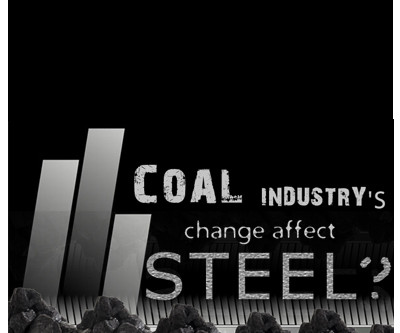 China And Australia: How Might The Coal Industry's Change Affect Steel?