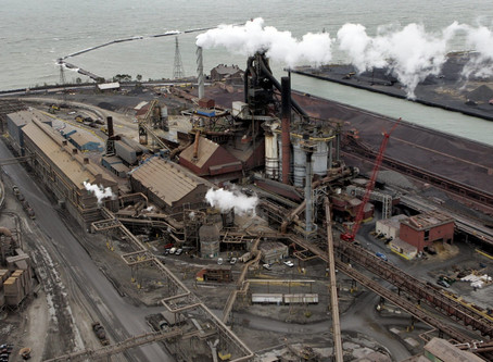 As U.S. Steel Slows Production, It's Time To Stop Pretending Tariffs Work The biggest American steel