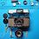 Thumbnail: Olympus PEN Original 1959 Half-Frame compact camera.