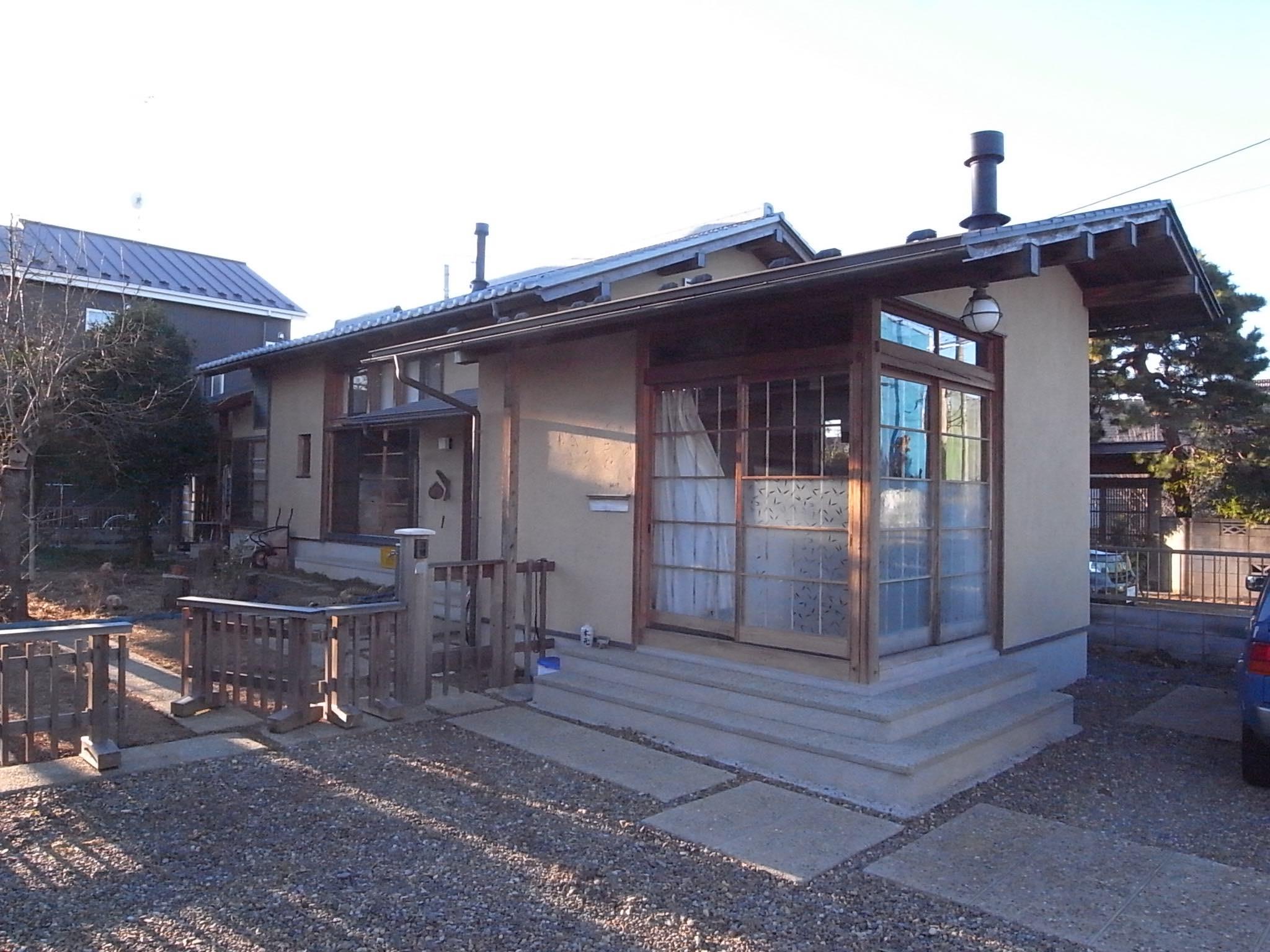野田市・K邸