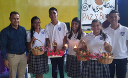 Celebración de San Antonio de Padua