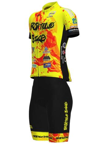 Brontolo Bike jersey 2021 side 2