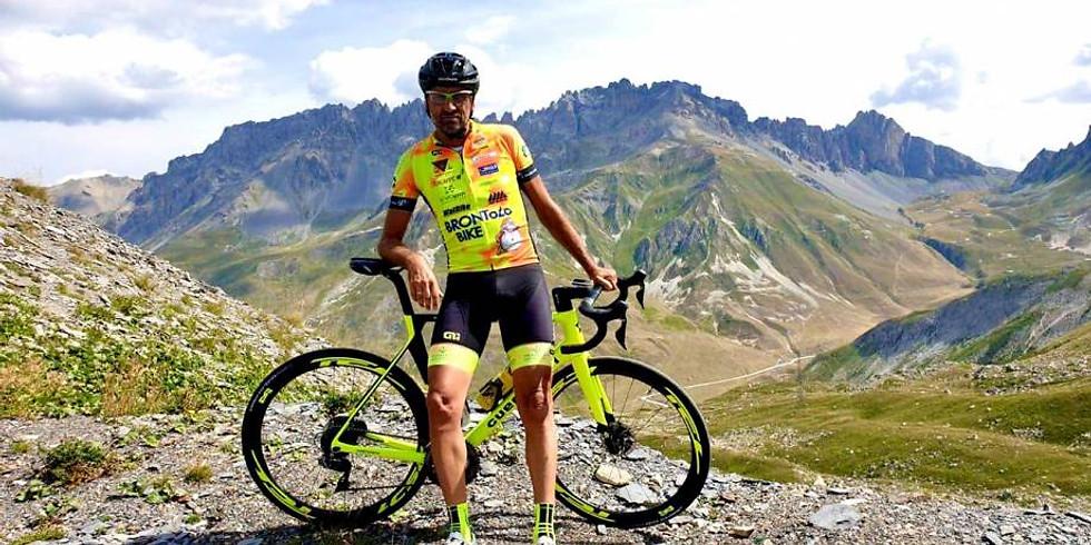 Livigno Bike Camp 2021