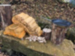 palivové dřevo Rynoltice
