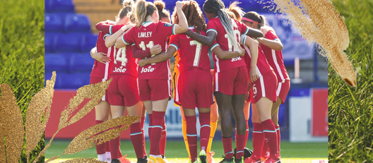 Liverpool FC Women: Liverpool FC Women 4 - 0 Charlton Athletic | Match Review