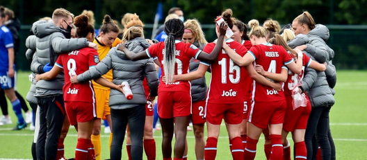 Liverpool FC: Leicester City Women 2 - 1 Liverpool FC Women | Match Review