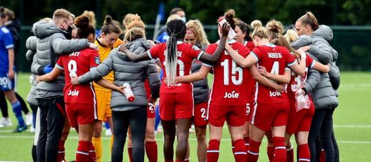 Liverpool FC: Leicester City Women 2 - 1 Liverpool FC Women | Match Review