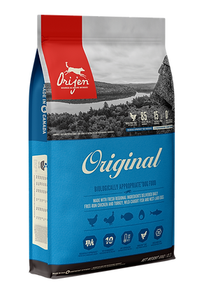 Original            Dry Dog Food